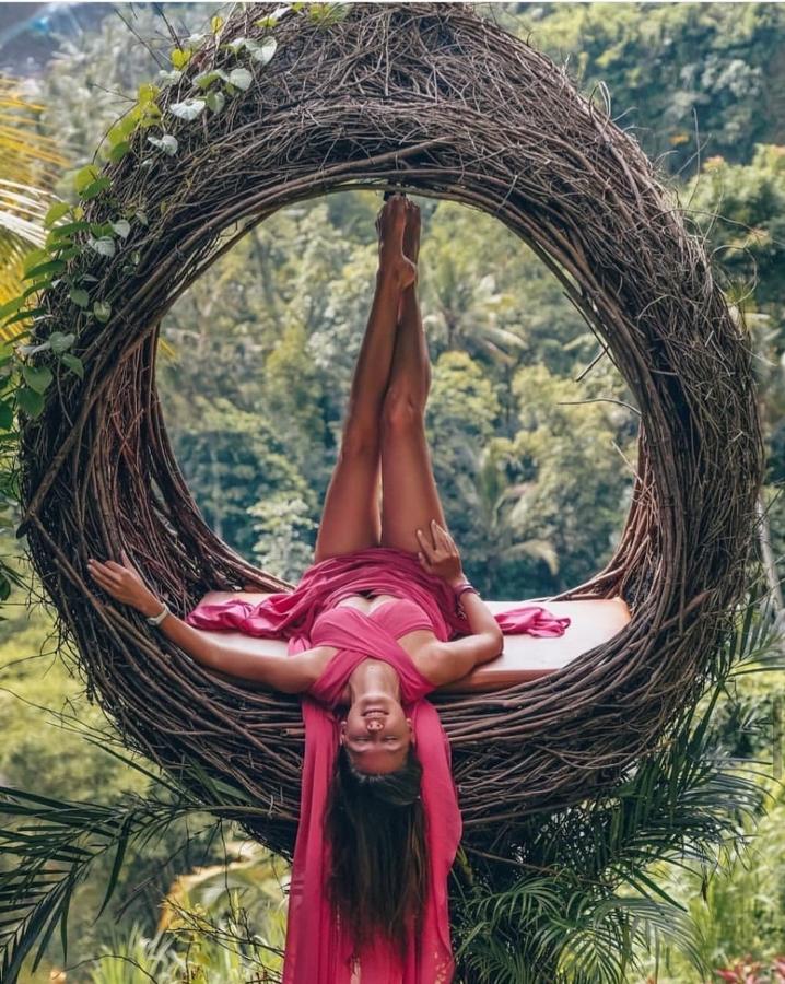 Bali Swing Aloha Ubud Aloha Ubud Swing